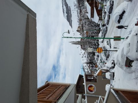 Flat in Les Deux Alpes - Vacation, holiday rental ad # 61838 Picture #8