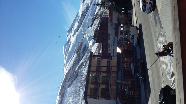 Flat in Les Deux Alpes - Vacation, holiday rental ad # 61838 Picture #9