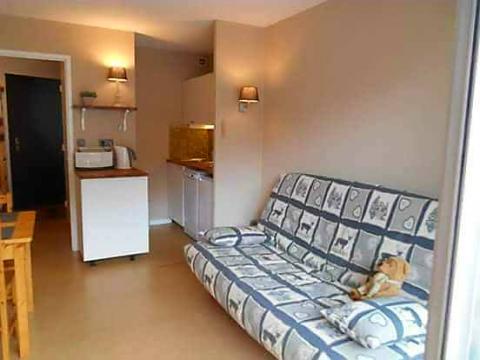Appartement Les Deux Alpes - 4 personnes - location vacances  n°61838
