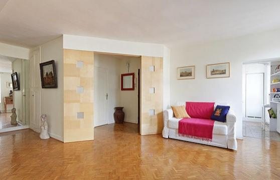 Chalet in Paris - Vacation, holiday rental ad # 61839 Picture #1