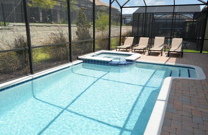 Casa 10 personas Orlando - alquiler n°61855