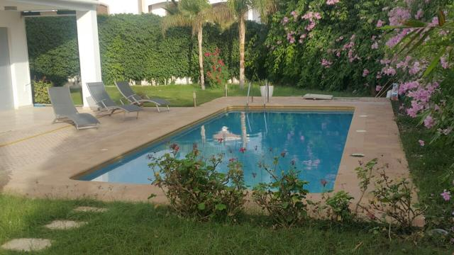 House Agadir - 8 people - holiday home  #61864
