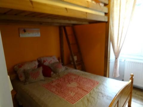 Chalet 6 personnes Aragnouet - location vacances  n°61865
