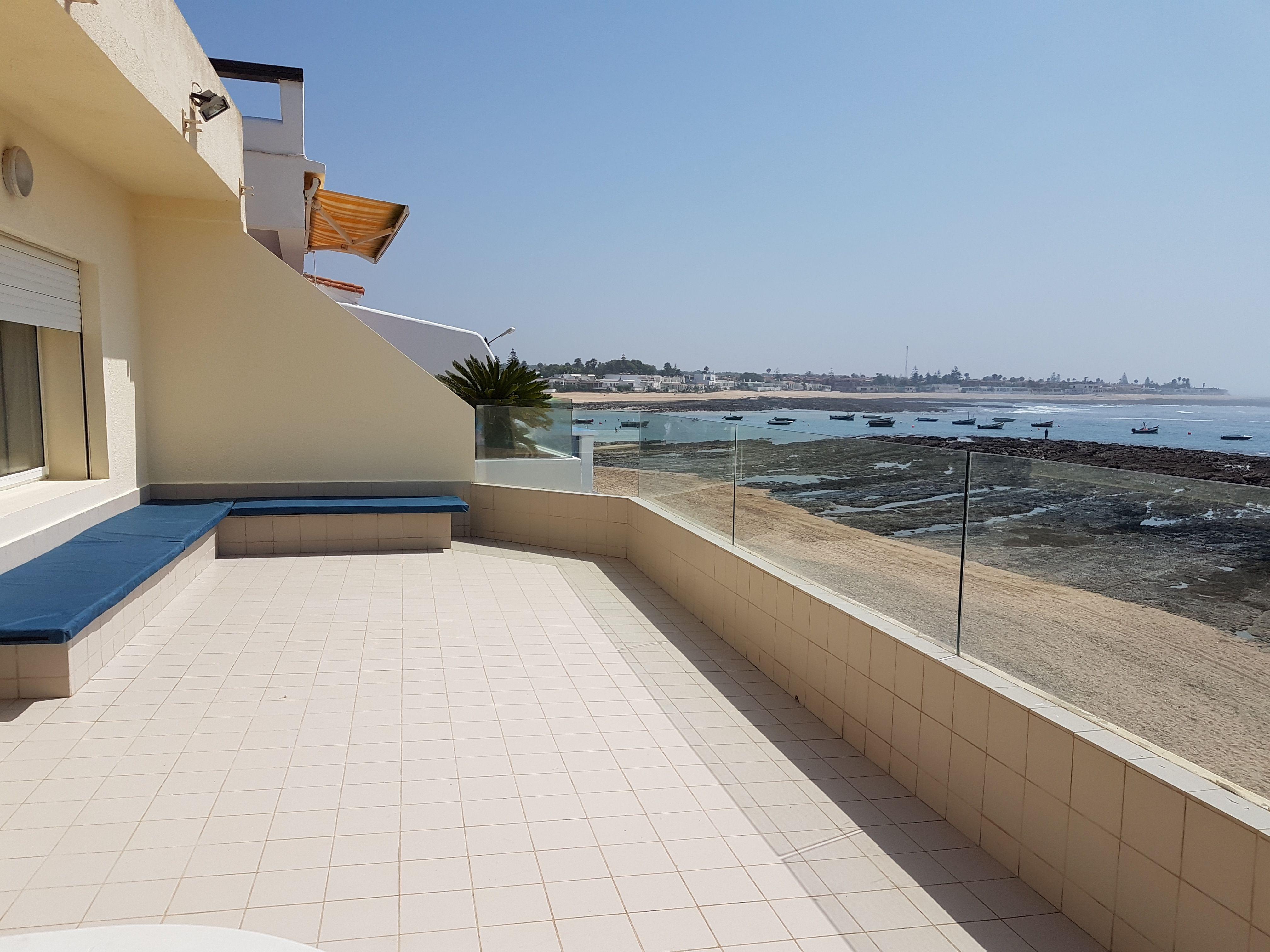 Casa Bouznika - 6 personas - alquiler n°61868