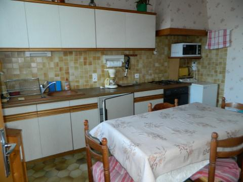 Gite in Etival - Vacation, holiday rental ad # 61896 Picture #1