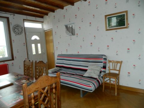 Gite in Etival - Vacation, holiday rental ad # 61896 Picture #12