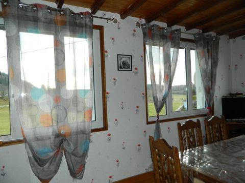 Gite in Etival - Vacation, holiday rental ad # 61896 Picture #3