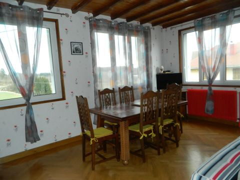 Gite in Etival - Vacation, holiday rental ad # 61896 Picture #5