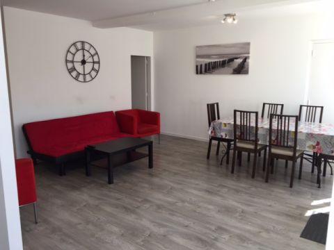 Gite Savigny-en-véron - 6 personnes - location vacances  n°61911