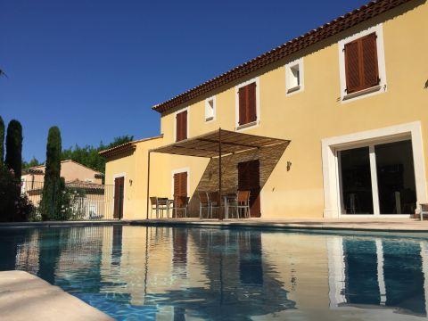 Maison Montelimar - 16 personnes - location vacances  n°61915