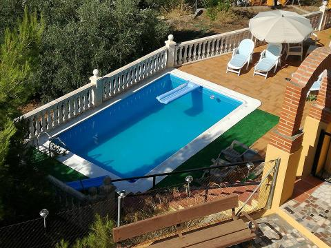 Chalet Sagunto - 6 people - holiday home  #61920