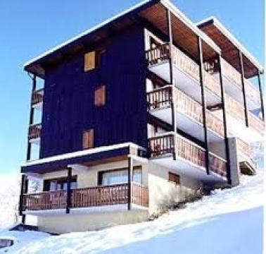 Valmorel  - 8 people - holiday home  #61921