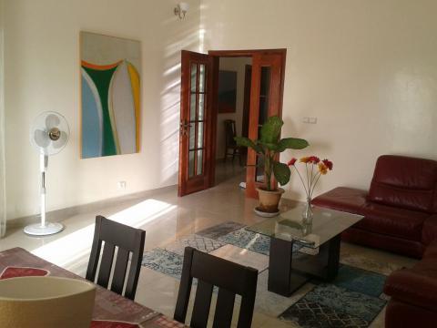 Maison Dakar - 5 personnes - location vacances  n°61925