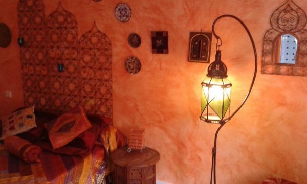 Maison 2 personnes Ferrals Les Corbieres - location vacances  n°61942