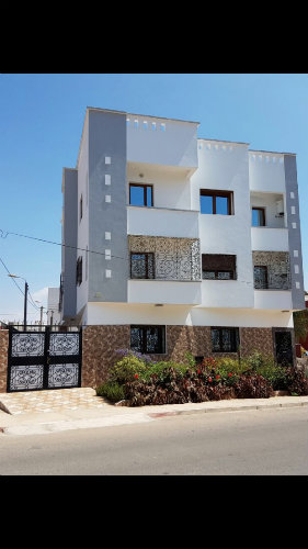 House Agadir - 6 people - holiday home  #61952