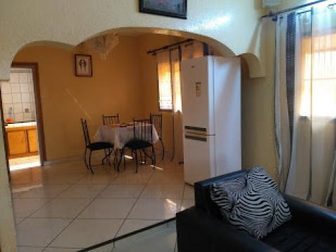 Gite Bobodioulasso - 6 people - holiday home  #61953