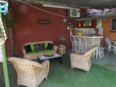 Appartement Habana - 3 personnes - location vacances  n°61974