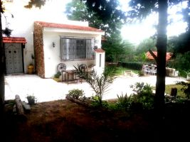 Maison Tabarka - 7 personnes - location vacances