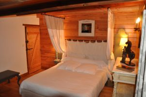 Maison 15 personnes Sauzon - location vacances  n°61302
