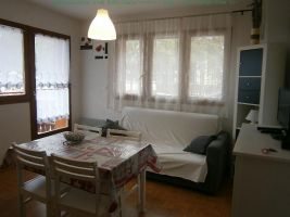 Flat Le Devoluy - 4 people - holiday home  #61356