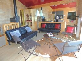 Chalet Les Angles - 11 people - holiday home  #61414