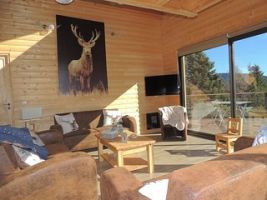 Chalet Les Angles - 12 people - holiday home  #61417