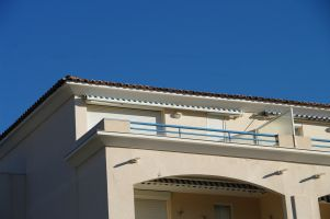 Appartement in Le lavandou für  4 •   mit Terrasse