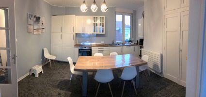 Appartement Malo-les Bains - 8 personen - Vakantiewoning  no 61852