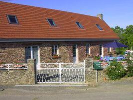 Maison Condé-sur-vire - 6 personnes - location vacances