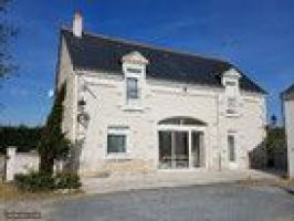 Gite in Avoine for   15 •   4 bedrooms