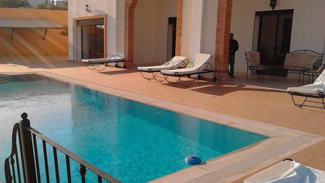 Agadir - 10 people - holiday home  #62001