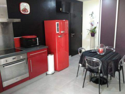 Studio Saint Pierre - 3 personnes - location vacances  n°62013