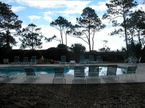 Hilton Head Island - 6 personnes - location vacances  n°62014