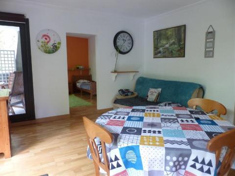 Appartement Tremblay En France - 5 personnes - location vacances  n°62016