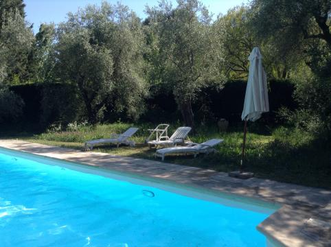 House in Grasse - Vacation, holiday rental ad # 62022 Picture #2