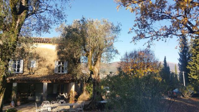 House in Grasse - Vacation, holiday rental ad # 62022 Picture #3