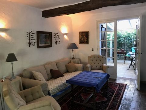 House in Grasse - Vacation, holiday rental ad # 62022 Picture #4