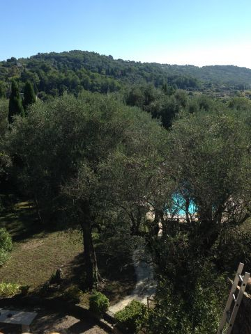 House in Grasse - Vacation, holiday rental ad # 62022 Picture #8