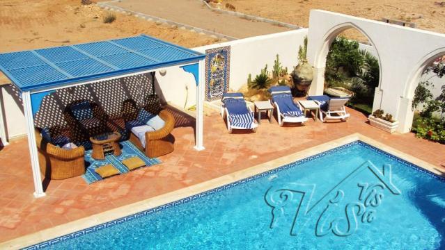 House Djerba - 6 people - holiday home  #62036