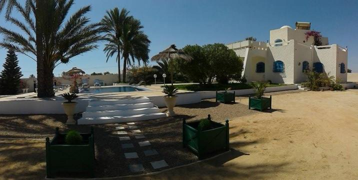 House in Djerba - Vacation, holiday rental ad # 62037 Picture #1