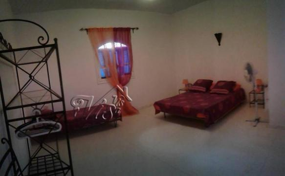 House in Djerba - Vacation, holiday rental ad # 62037 Picture #4