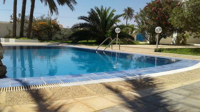 House Djerba - 10 people - holiday home  #62037