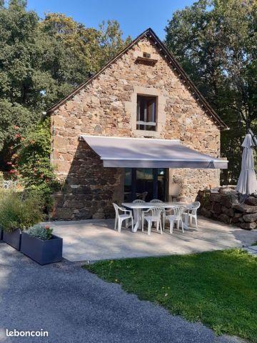Gite Beaulieu - 6 personnes - location vacances  n°62041