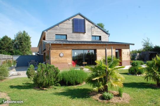 Maison Martainneville - 6 personnes - location vacances  n°62050