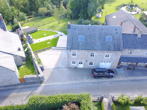 Gite Celles-lez-dinant - 9 people - holiday home  #62057