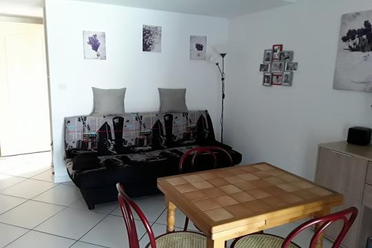 House in port la nouvelle - Vacation, holiday rental ad # 62077 Picture #2