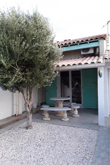 House in port la nouvelle - Vacation, holiday rental ad # 62077 Picture #3