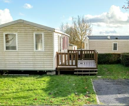Mobile home in  - Vacation, holiday rental ad # 62083 Picture #3
