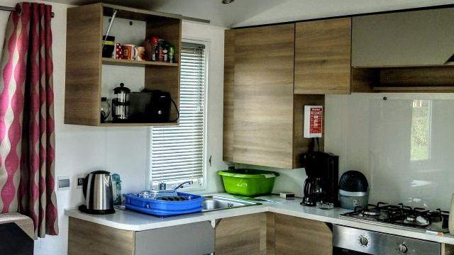 Mobile home in  - Vacation, holiday rental ad # 62083 Picture #4