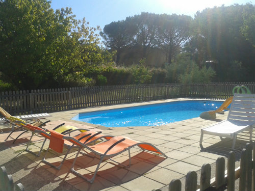 House in Isle sur la Sorgue - Vacation, holiday rental ad # 62116 Picture #2